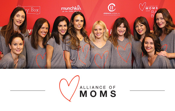 Alliance Of Moms - Allieds