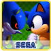 Sonic CD Classic Game APK - whatsapk.net