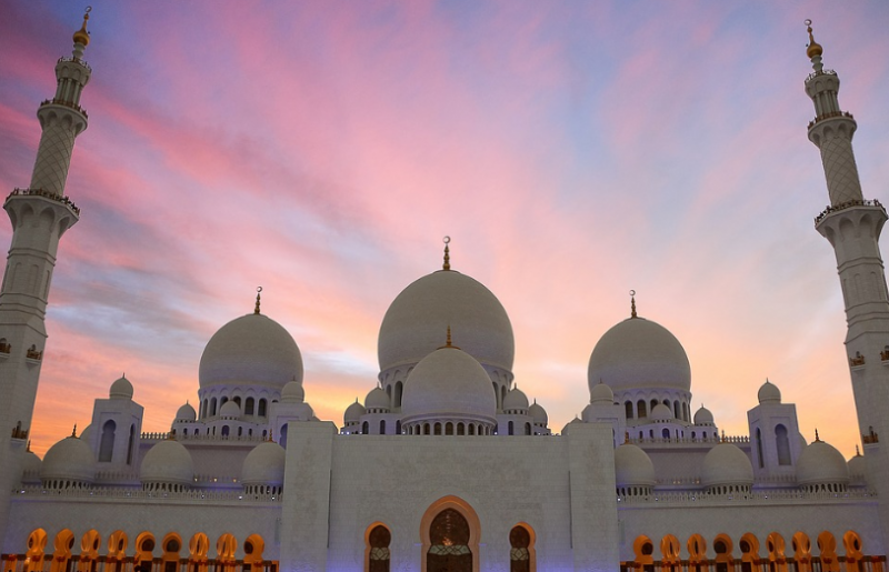 Mosque - Masjid - beautiful and Biggest Mosques in World - Learn-Quran.online