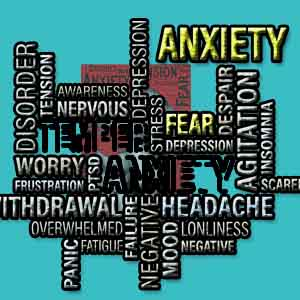 anxiety disorder - psychologyclinix.com