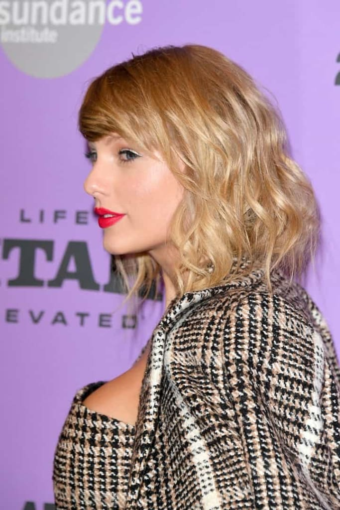 Fans are convinced Taylor Swift got married after seeing ...