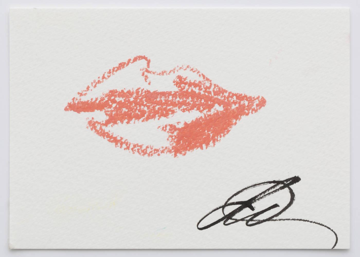 Chalk Lips