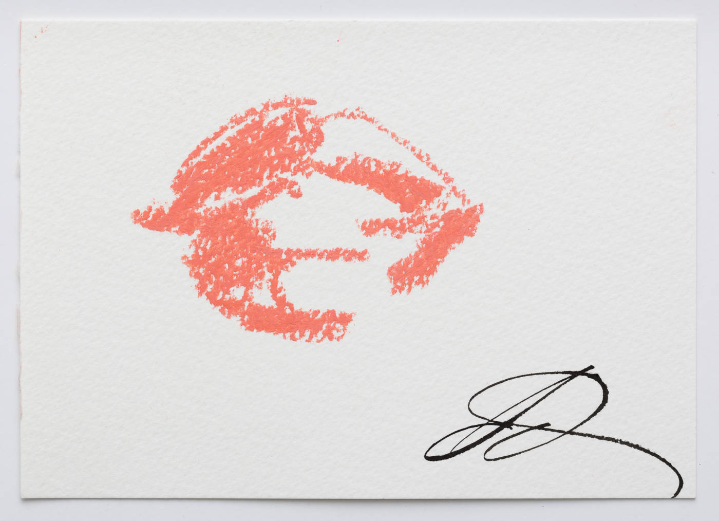 Chalky Lips