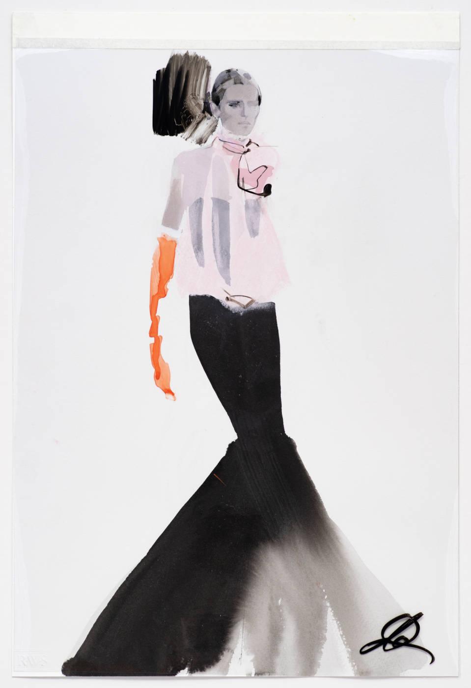 Maison Valentino Paris Couture Spring/Summer 2020