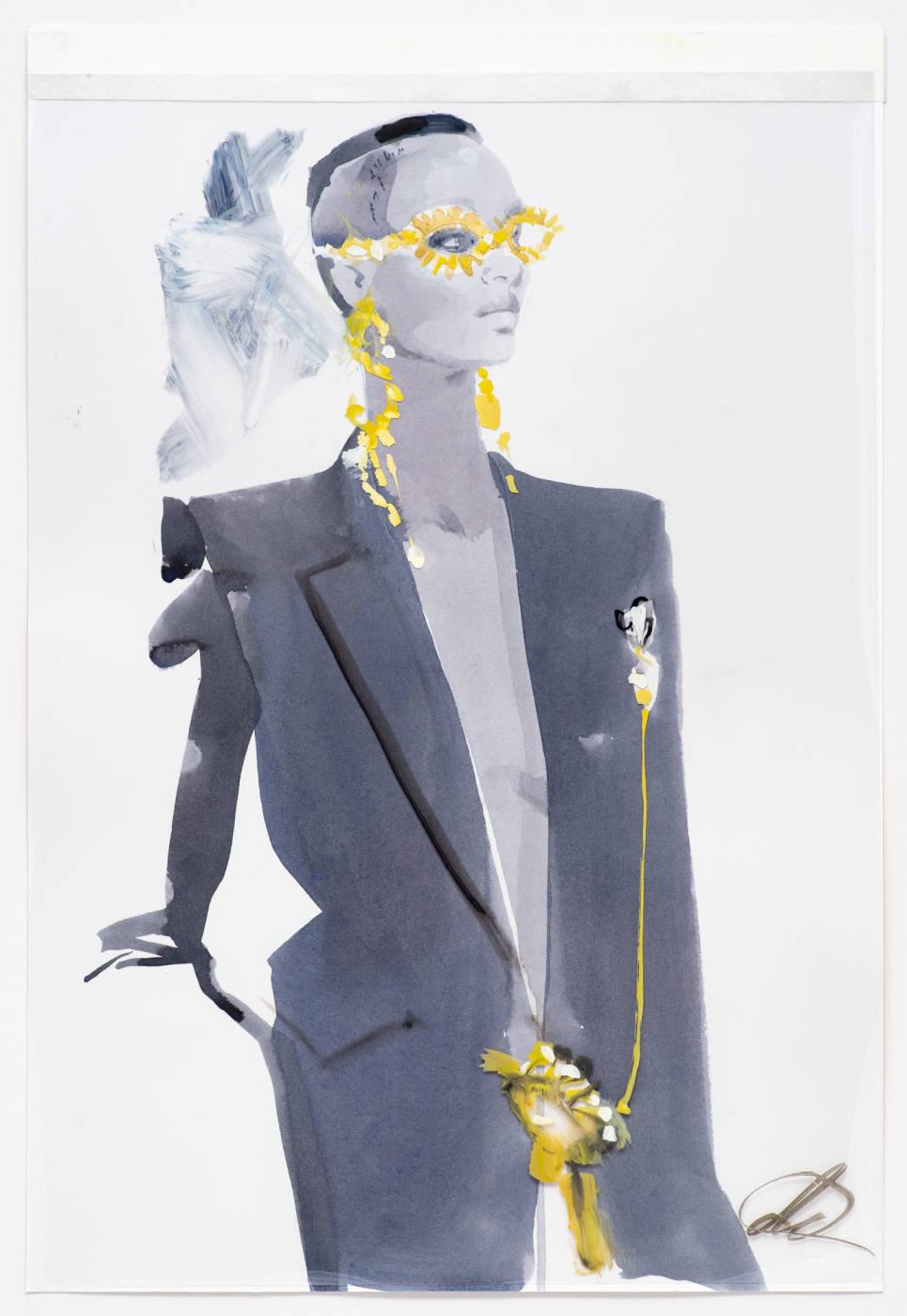 Schiaparelli Paris Couture Spring/Summer 2020