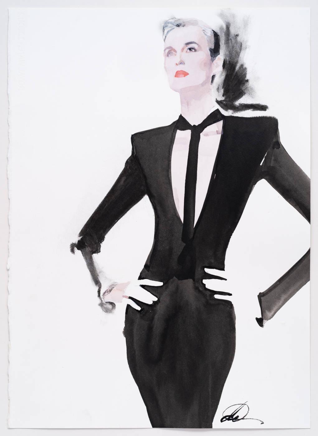Jean Paul Gaultier Paris Couture Spring/Summer 2020