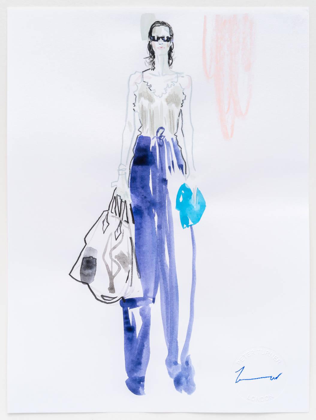 Balenciaga Look 56 Spring 2021