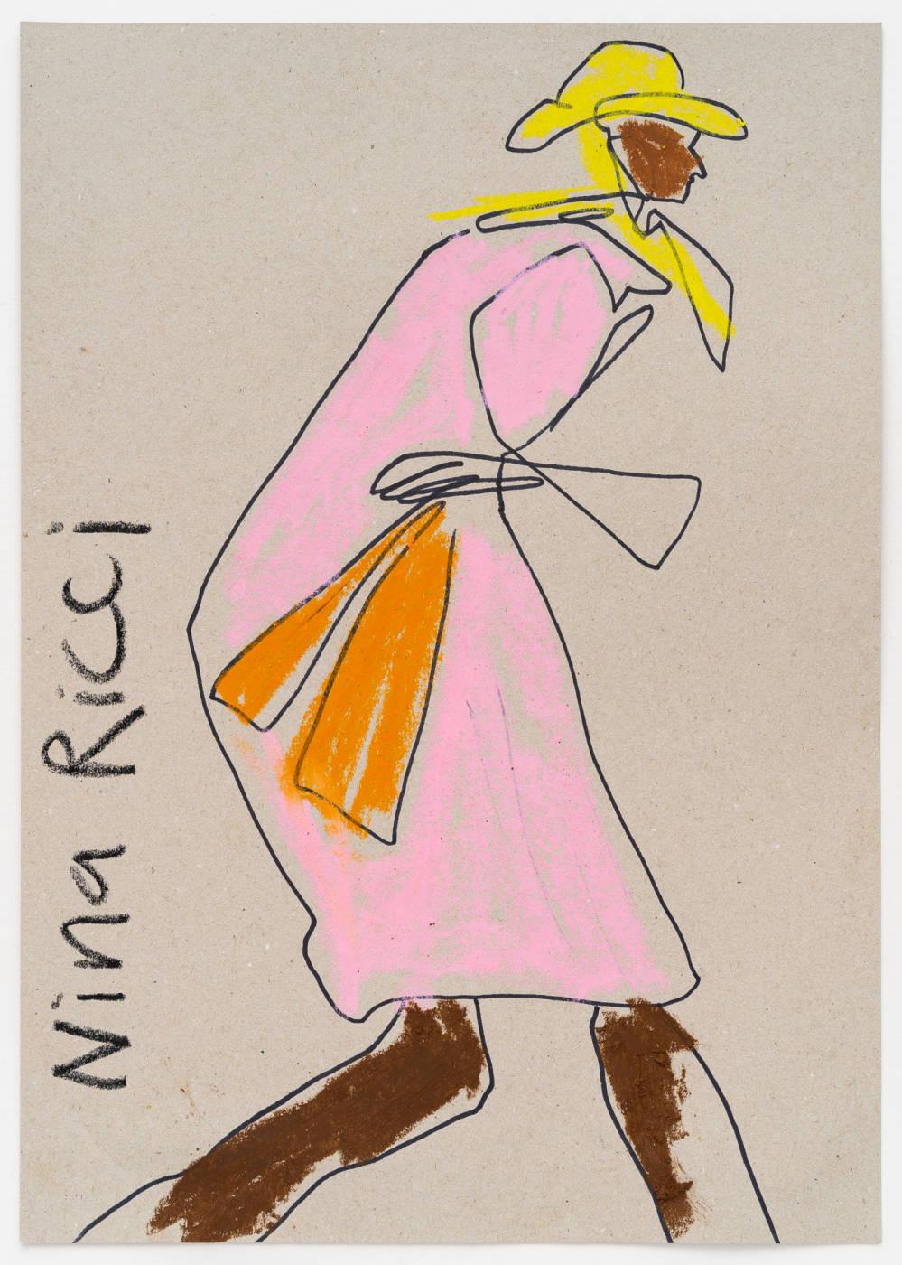 Nina Ricci Look 27