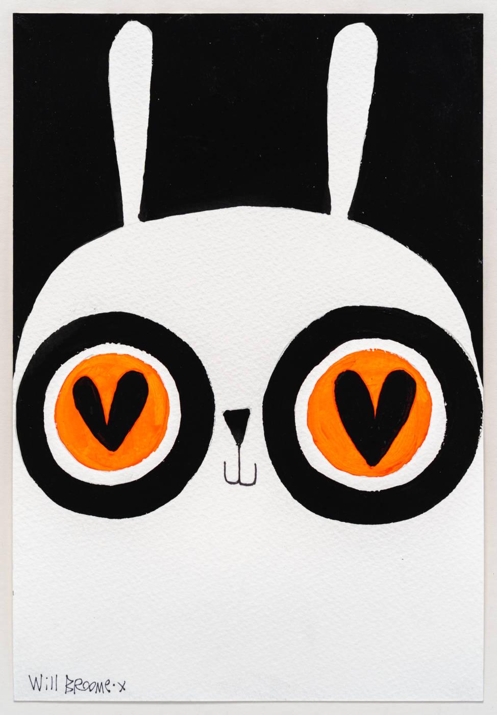 Valentine's Bunny 01
