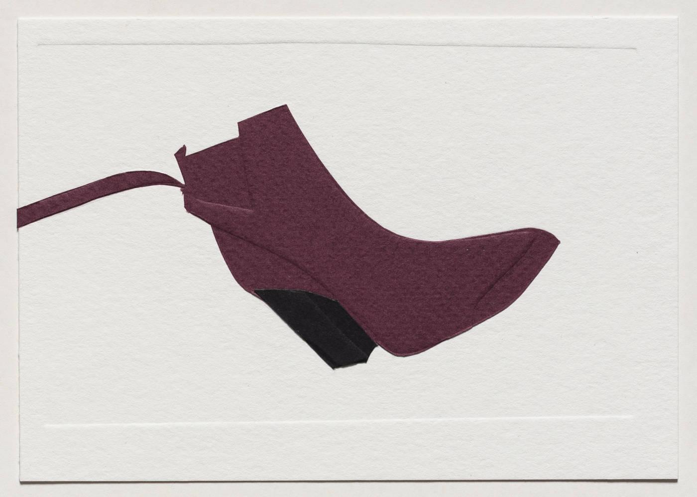 2010's Vivienne Westwood Satyr boot