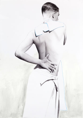 Richard Kilroy