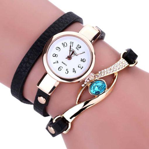 Charming Gemstones Luxury Watches