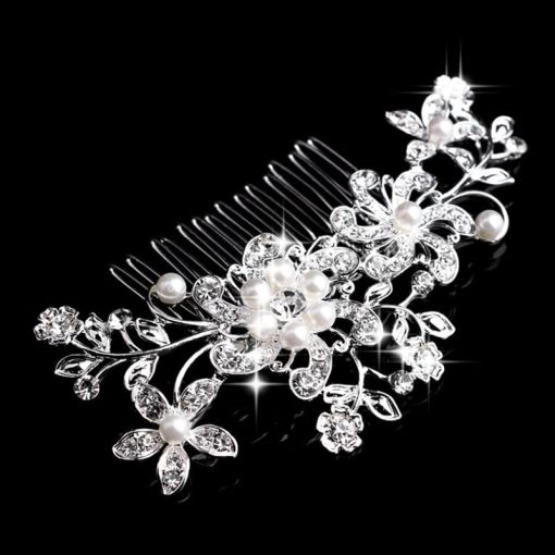 Amazing Floral Head Pearl