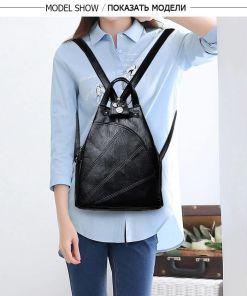 Stylish Women Backpacks