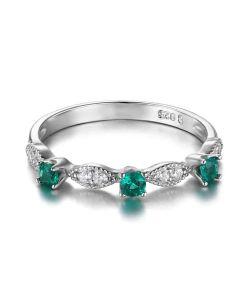 Stunning Wedding stone Ring