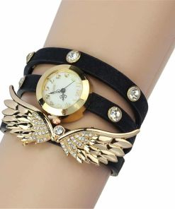 Angel Wings Wristwatch