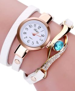 Charming Gemstones Luxury Watches