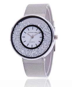 Elegant Dazzling Watch
