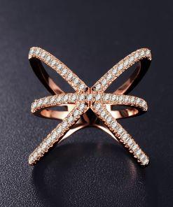 LOVE Bond Fashion Ring