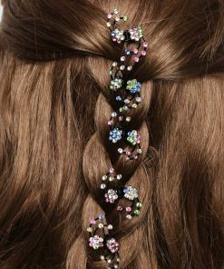 Stylish Flowery hairpins