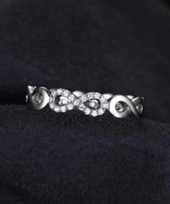 Sexy Women Luxury Ring