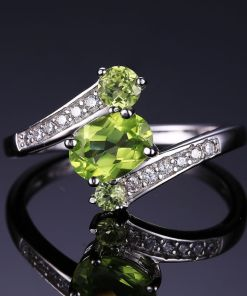Fabulous Vintage Charm Jewelry Ring