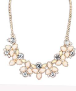 Ladies Designer's  Collar Chain Necklace