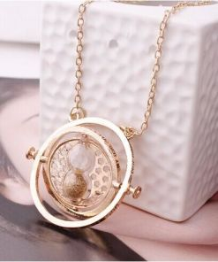 Harry Potter Time Turner Amazing Pendant