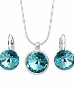 Multicolored Beautiful Jewelry Sets
