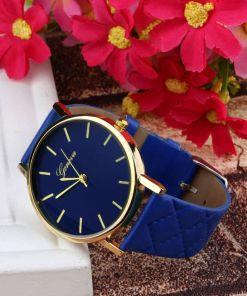 Classical Analog Wrist Watch