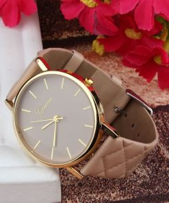 Classical Analog Wrist Watch