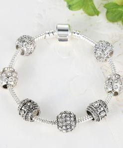 Fashion Charming Bracelet For Ladies