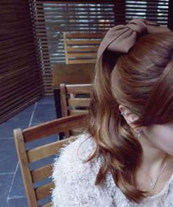 Tempting Fashion Flower HairClip