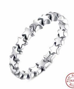 Vibrant Vow Wedding Ring