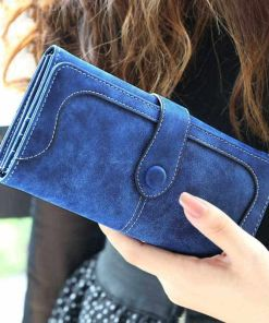 Enchanting Ladies luxury wallet