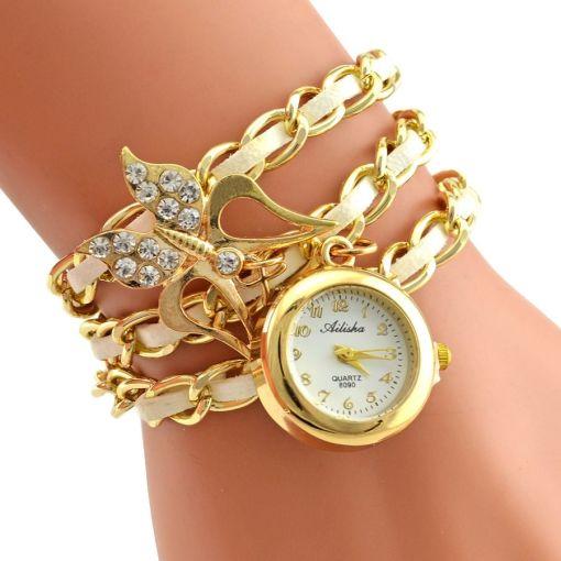 Feminine Amazing Wristwatches