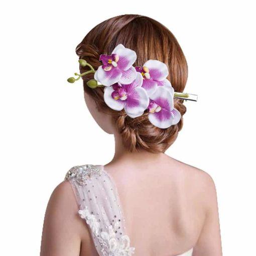Amazing Flower HairClip