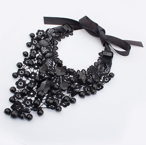 Trendy Attractive Jewelry Rope Chain