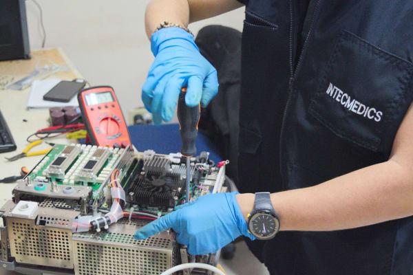 Ingeniero Electronico/Tecnico Electronico