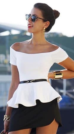 94180e5c943 How to Make Your Waist Look Smaller - Fashion as a Lifestyle
