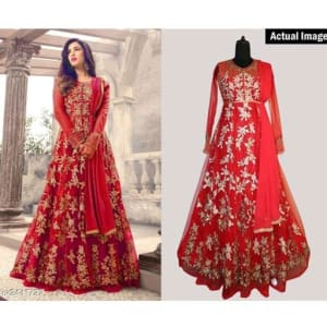 Attractive-Trendy-Heavy-Net-Suits-&-Dress-Materials8