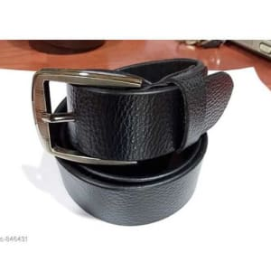 Mens Stylish Formal Pure Leather Belts Vol web 4 (1)
