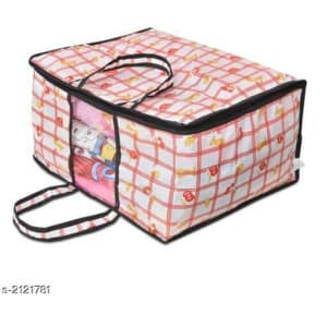 Elegant Non Woven Blanket Protection Bags Vol 4 (3)