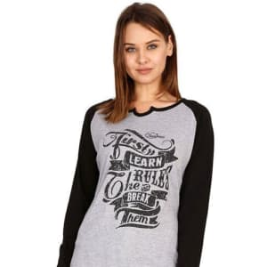 Pretty Women's Cotton Solid T-Shirts Vol 1 (5)