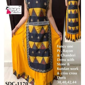 SDC Fashionable Kurti web Vol 9 (1)