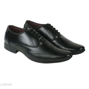 Men's Attractive Formals Shoes Vol 3 (2)