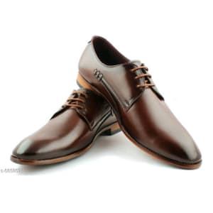 Men's Everyday Wearable Formal Shoes Vol 3 (3)