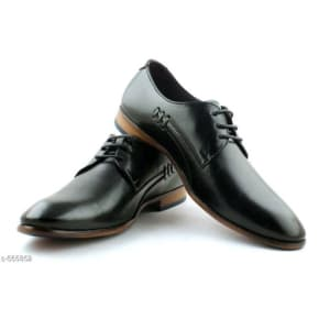 Men's Everyday Wearable Formal Shoes Vol 3 (1)