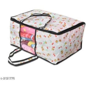 Elegant Non Woven Blanket Protection Bags Vol 4 (6)