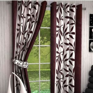 Printed Polyester Door Curtains Vol 2 (6)
